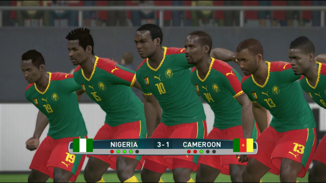 Great Cameroon World Cup 2018 - maxresdefault  Collection_974992 .jpg