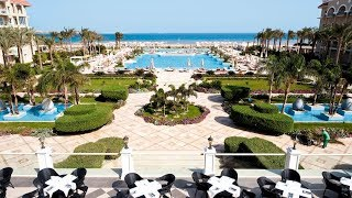 Premier Le Reve Hotel & Spa (Adults Only), Hurghada, Egypt