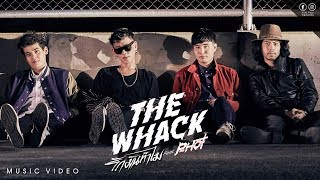 The Whack - รักมันทำไม Feat. P-HOT | Official Music Video
