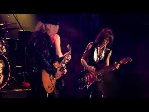 """Aerosmith - """"Dude (Looks Like A Lady)"""" Live 2014"""