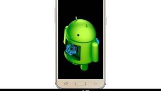 Comment réinitialiser les paramètres usine d'un smartphone Samsung Galaxy J5 SM-J500