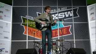 Justin Townes Earle - Look The Other Way (Live on KEXP)