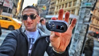 connectYoutube - IS THIS THE CAMERA OF THE FUTURE?