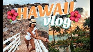 HAWAII 2019 | TRAVEL VLOG