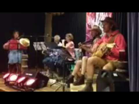 The Woodchips live at Nescliffe