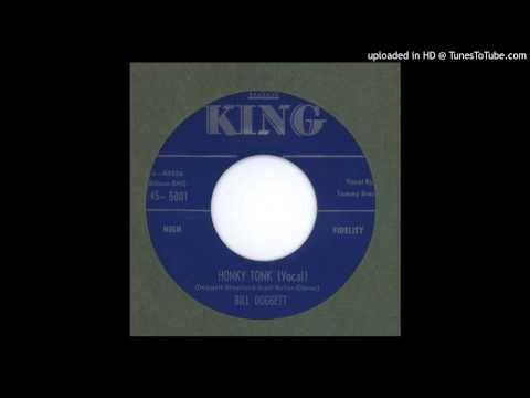 Doggett, Bill - Honky Tonk (Vocal) - 1957