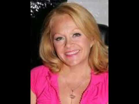 """Dallas"" actress Charlene Tilton radio interview"
