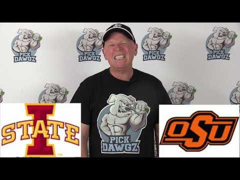 Oklahoma State vs Iowa State 3/11/20 Free College Basketball Pick and Prediction CBB Betting Tips