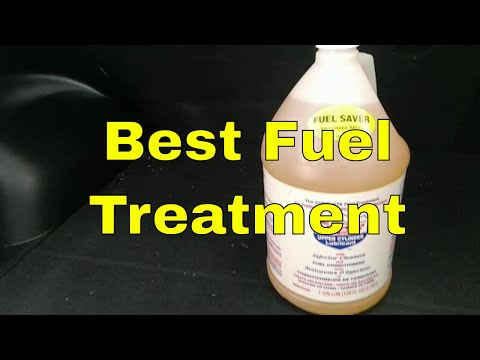 What is the best fuel treatment? How to clean injectors? Lucas fuel treatment | Car-addiction