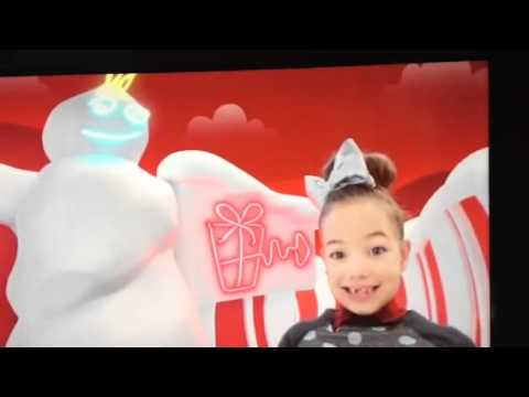 Target Christmas Commercial.Target 2014 Christmas Commercial