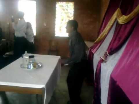 Pastor Dumi - Filabusi