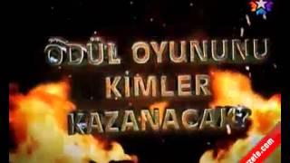 Survivordan Kim elendi Yeni Bölüm 17 HAZİRAN 2013