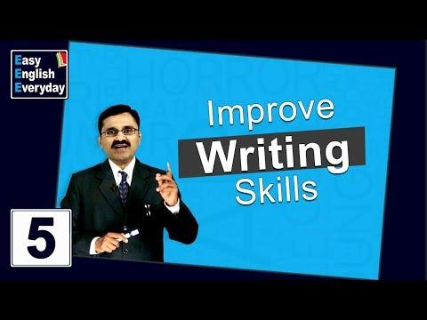 TED Talks on Writing