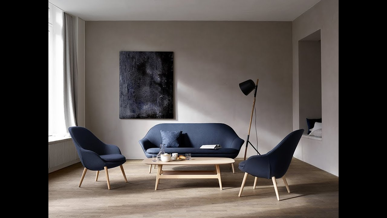 Boconcept The Adelaide Living Collection Youtube