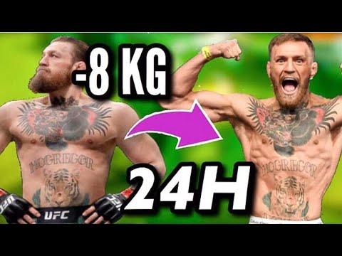 allenamento-di-conor-mcgregor-per-perdere-peso-in-24-ore-(-8kg)- -dieta-estrema
