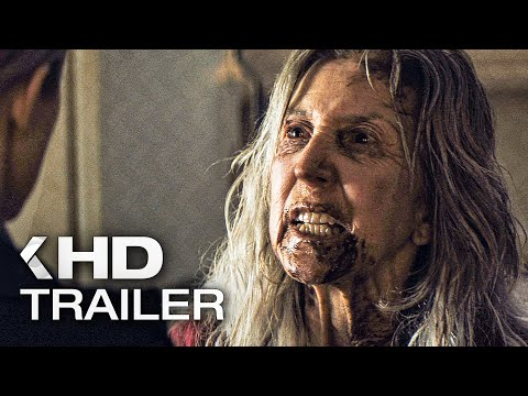 THE GRUDGE Red Band Trailer (2020)