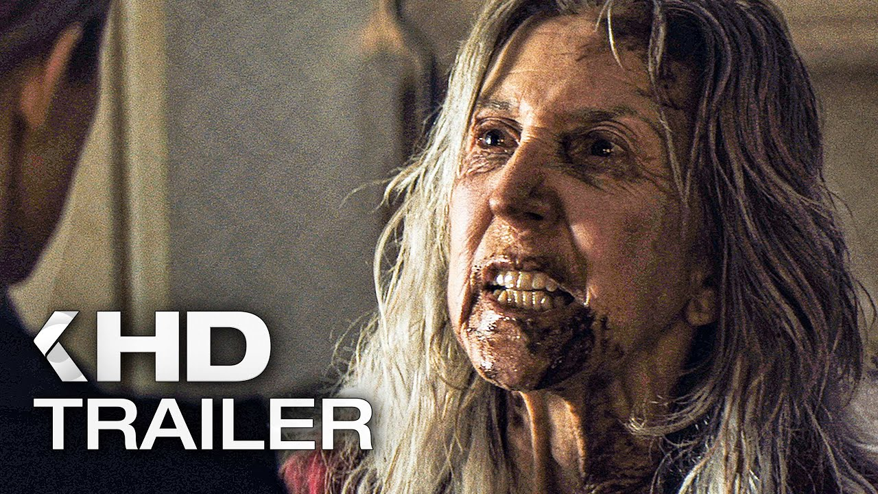 Download THE GRUDGE Red Band Trailer (2020)
