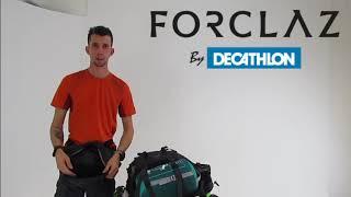 Mochila Forclaz Trek 900 70 10 Review