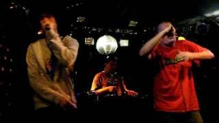 Henrychinaski Effect - Soma feat. Wisdom2th