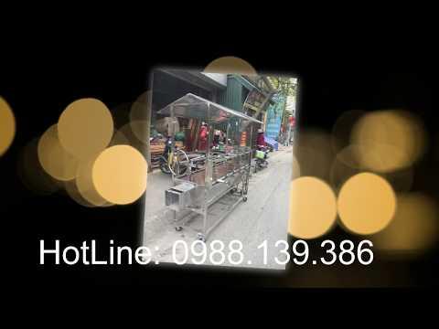 Chợ Đồ Cũ Huy Hoàng - Mua Bán Thanh Lý Lò Quay Nướng Vịt Lợn Giá Rẻ