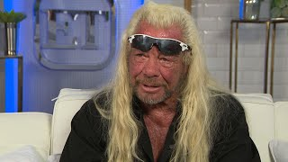 Dog the Bounty Hunter on Dating After Wife's Death and His Next Chapter (Full Interview)