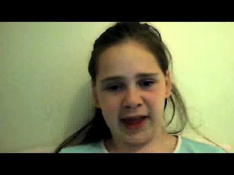Justin Bieber Baby ft.Ludarics Cover By Rebecca. Enjoy :