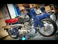 1958 HONDA Dream CS71 ???33??