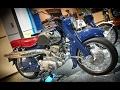 1958 HONDA Dream CS71 ???33??