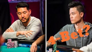 What Were You Thinking When Ryan Phan 4-Bet You?