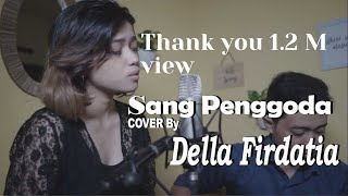 Tata Janeeta feat Maia Estianty Sang Penggoda by Della Firdatia