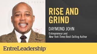 Rise and Grind | Daymond John
