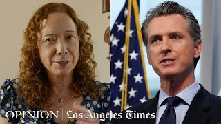 Opinion: The L.A. Times Editorial Board wants you to vote no in recall election