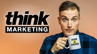 Welcome to Think Marketing with Sean Cannell and the Think Team