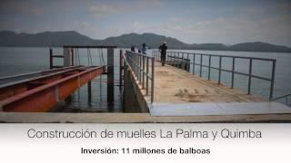 Proyectos Provincia de Darién