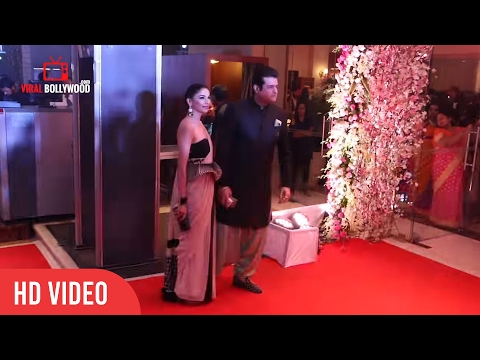 Armaan Kohli At Neil Nitin Mukesh And Rukmini Sahay Wedding Reception
