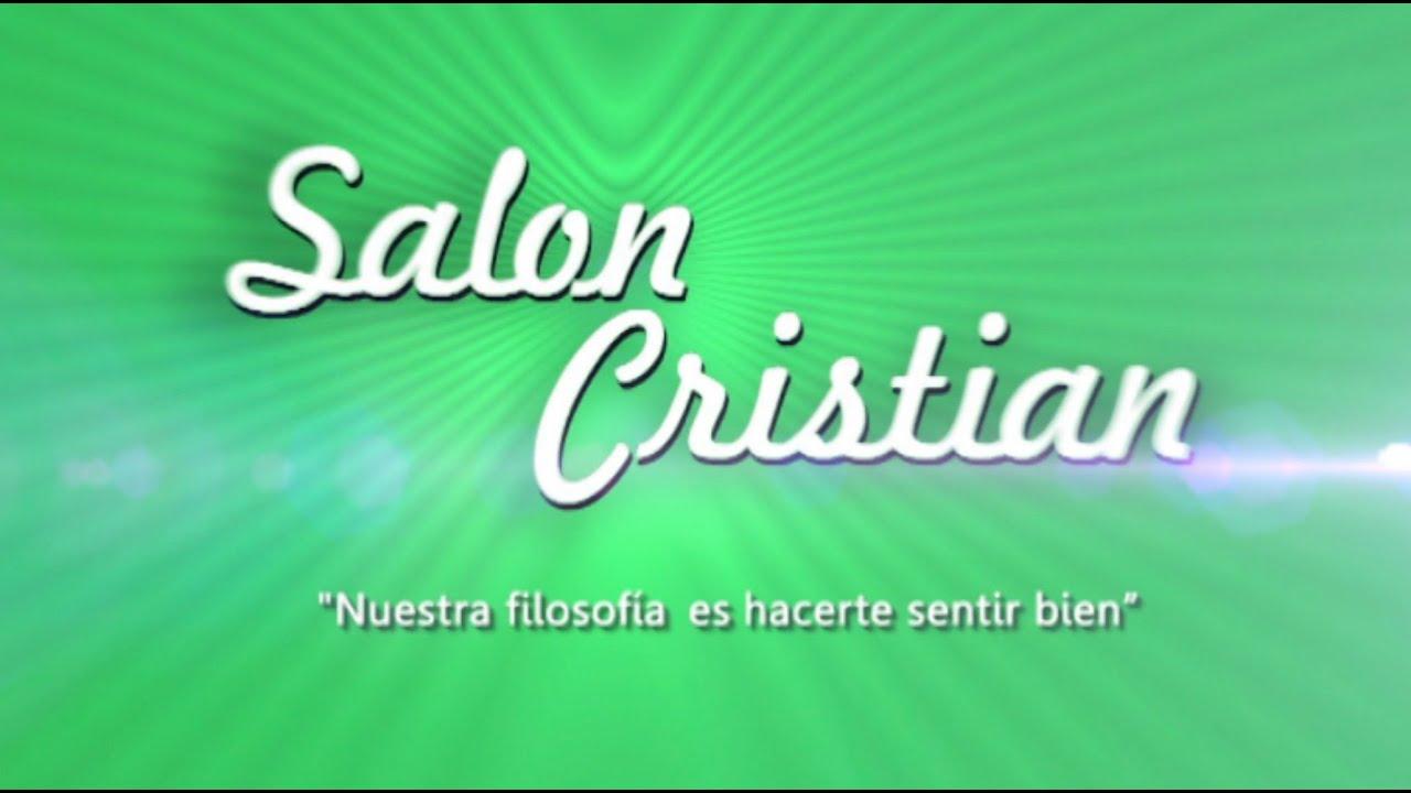 Salon Cristian (Peluquería) - YouTube