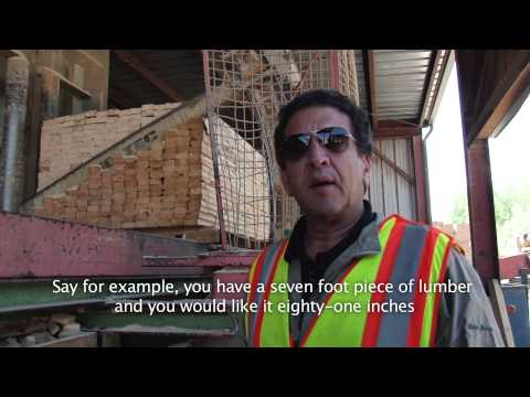 Wholesale Cut-to-Size Lumber Service Canada - Tudor Industries