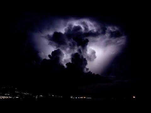 Lightning is Changing, Star Water, Blot Echoes   S0 News Jun.20.2021