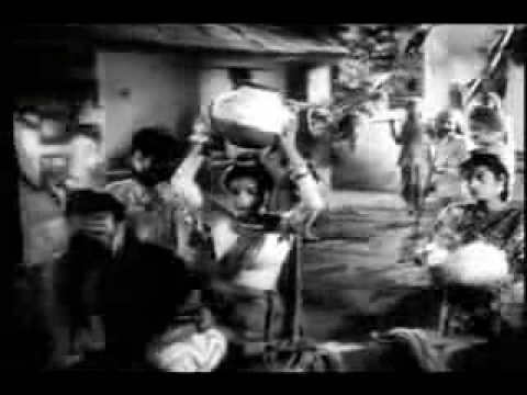 Rafi O Dunia Ke Rakhwaale Baiju Bawra 1952