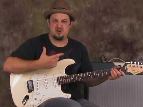 How To Play - Bon Jovi - you give love a bad name - Rhythm And Solo ...