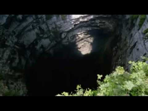Underworld Cave of Swallows - Information about caves - Planet earth - Caves