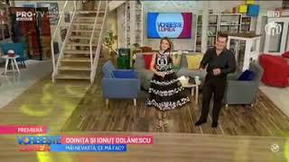 Ionut si Doinita Dolanescu
