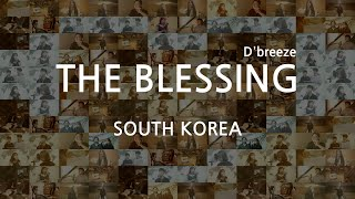 THE BLESSING l South Korea