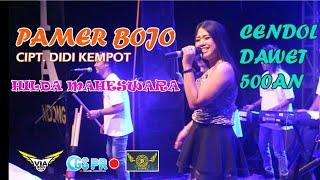 Download Pamer Bojo Gedruk Cendol Dawet Hilda Om Via RDD Mp3