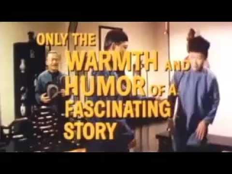 FLOWER DRUM SONG (1961) Trailer