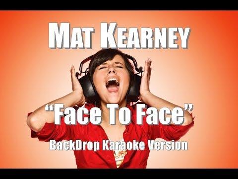 Mat Kearney