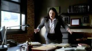 preview of Drop Dead Diva pilot episode and episode 2