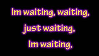 Greyson Chance- Waiting Outside The Lines(with lyrics)