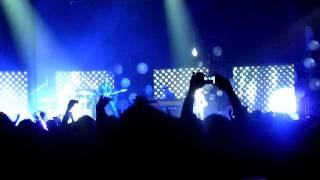 "The Black Keys.""Howling for You"" ""Capital FM Arena Nottingham.3/2/2012."