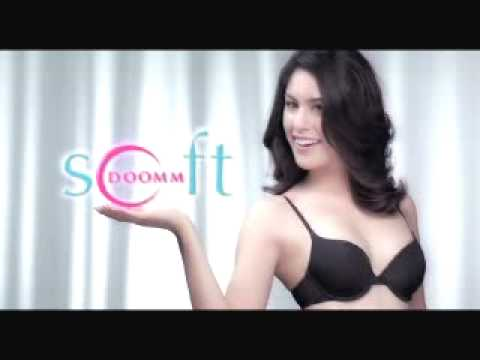 e3a238ec95 Sugarchilli s Sabina Soft Doomm Lingerie Bra Collection - YouTube